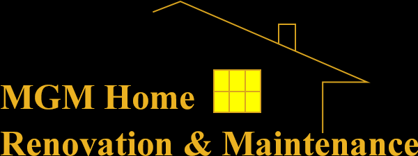 MGM Home Renovation & Maintenance